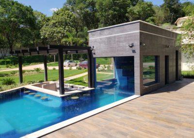 Residência Família Jardim – Condomínio Saraiva – Betim-MG